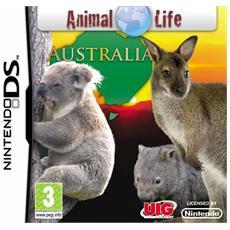 NDS - Animal Life: Australia