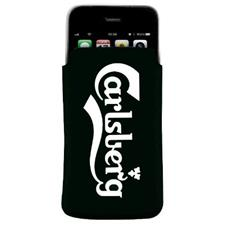 Cover Porta iPhone Smartphone - Nero