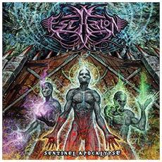 Eschaton - The Sentinel Apocalypse