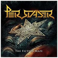 Persuader - The Fiction Maze (2 Lp)
