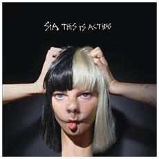 "Sia - This Is Acting (2 12"")"