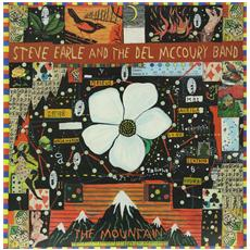 Steve Earle And The Del McCoury Band - The Mountain (2 Lp)