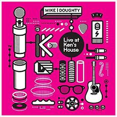 Mike Doughty - Live At Ken's House