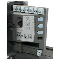 Rba3 / hs Centrale Scheda Elettronica Di Ricambio Robus Hi-speed