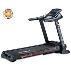 Tapis Roulant Genius Jk136 Jk Fitness