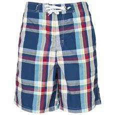 Bigeye Costume Pantaloncino Uomo (xxs) (navy)