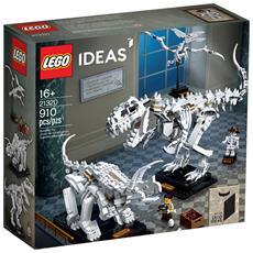 21320 - Ideas - Fossili Di Dinosauro