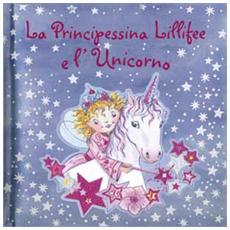 La principessina Lillifee e l'unicorno