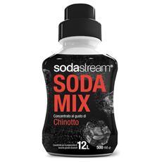 Concentrato Soda - Chinotto 500 ml