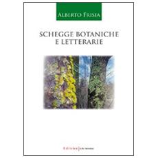 Schegge botaniche e letterarie