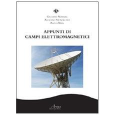 Appunti di campi elettromagnetici