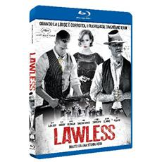 Dvd Lawless