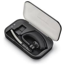 Voyager Legend CS B335 Auricolare Mono Bluetooth per Telefono fisso e Cellulare / Tablet, Nero