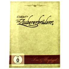 Asp - Von Zaubererbrudern (2 Tbd)