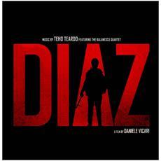 Teho Teardo - Diaz