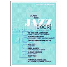 Open The Jazz Door