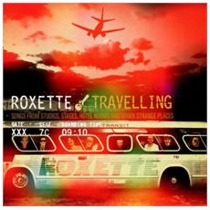 Cd Roxette - Travelling