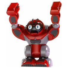Boombot - Robot Spaccatutto Sempre In Piedi