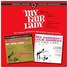 My Fair Lady (+12 Bonus Tracks) (2 Cd)