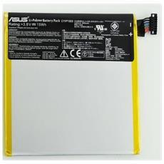 Batteria Battery 2400mah Originale C11p1303 Per Nexus 7