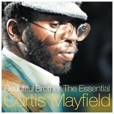Curtis Mayfield - Beautiful Brother