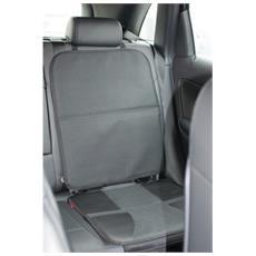 Protezione Per Sedile Auto Sedia Nera Bncs012-bk