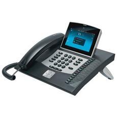"3600 IP COMfortel, LCD, 800 x 400 Pixels, 12,700 cm (5"") , 2000 Entrate, G. 711, G. 722, 2.1+EDR"