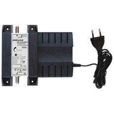 KR 30/65 BKV, 3W, 190 - 240V, 50 Hz, -20 - 50 C, 175 x 148 x 75 mm, Nero