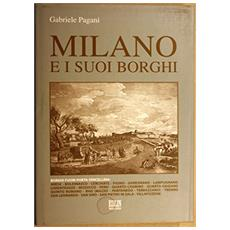 Milano e i suoi borghi