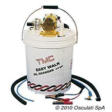 Kit pompa cambio olio TMC 12 V