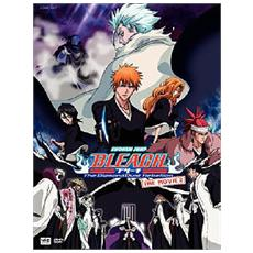 Bleach - The Diamond Dust Rebellion - The Movie 2