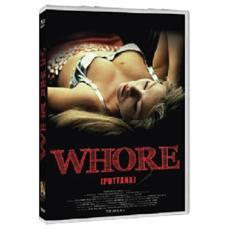 Dvd Whore