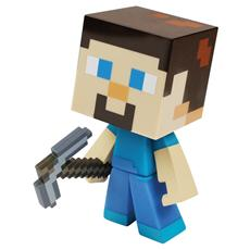 Figures Steve Minecraft 16cm