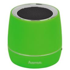Speaker 3w Filo Verde