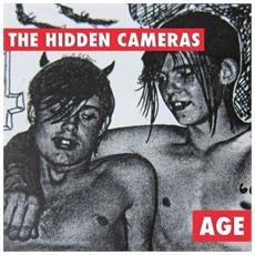 Hidden Cameras (The) - Age