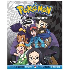 Pokemon - Nero E Bianco #17