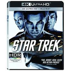 Star Trek (Blu-Ray 4K Ultra HD)