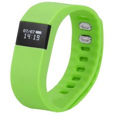 Smart Fitness Band Sf 160 Verde