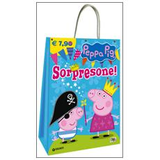 Sorpresone! Shopper bag di Peppa Pig. Ediz. illustrata