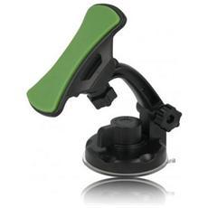 Supporto Auto Universale A Ventosa Con Base Di Appoggio Dispositivo Adesiva