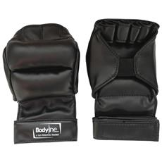 BODYLINE - Guanti Fit Boxe Unica