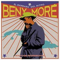 Beny More - El Barbaro Del Ritmo (2 Lp)