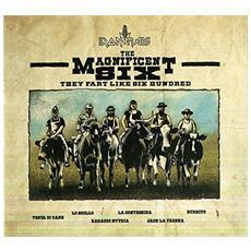 Iron Mais - The Magnificent Six