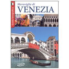 Le meraviglie di Venezia