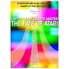 Easy To Learn Hard To Master - The Fate Of Atari