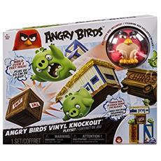 SPM6027801 Angry Birds - Angry Balls Playset