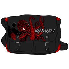 Rockband - Black (borsa Tracolla)