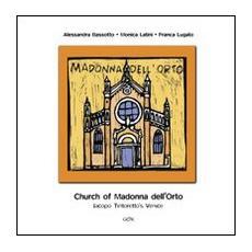 Church of Madonna dell'Orto. Jacopo Tintoretto's Venice