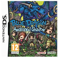 NDS - Blue Dragon Awakened Shadow