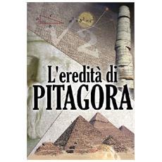 DVD EREDITA' DI PITAGORA (L') (es. IVA)